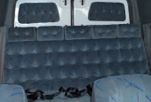 MERCEDES BENZ - SPRINTER LUXO 19 L